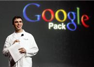 谷歌创始人佩奇的使命