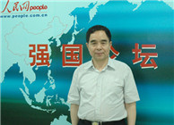 对话新闻出版总署署长柳斌杰:迎接数字出版挑战