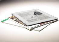 电子书为2011年打开新篇章