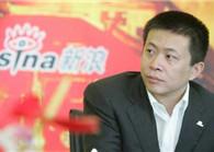 曹国伟:看准微博做大布局 哪怕是革自己的命