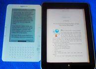 Kindle平板电脑有能力挑战苹果iPad 2?