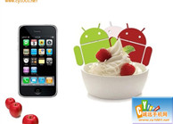 财富杂志:苹果业绩不会受Android冲击