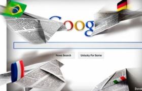 报纸vs谷歌: 征税时代到来
