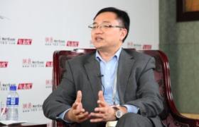 BBC中文总监李文:移动端发展前景无限