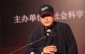 刘苏里:2012年学术思想类图书出版观察