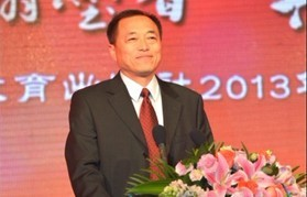 "<b>人教社2013合作推进年会发布""3+X""营销模式</b>"
