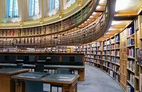 皮尤研究中心:数字时代图书馆仍有未来