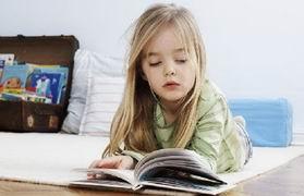 <b>孩子们到底喜欢在哪里阅读?</b>