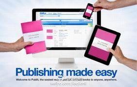 出版商如何利用数据与技术新机遇