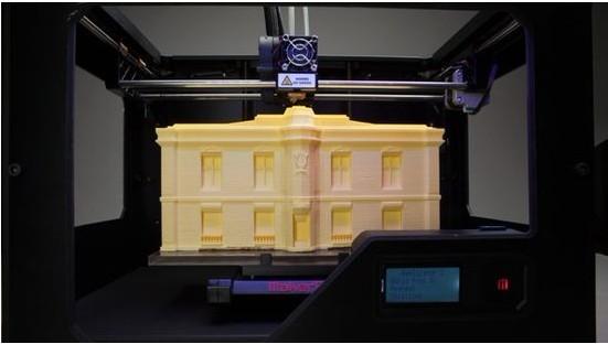 <b>奥巴马国情咨文演讲强调3D打印重要性</b>