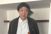 <b>冯骥才:钱不是国家的追求 价值观才是</b>