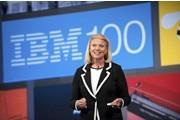 IBM CEO:技术改变未来企业的3种方式