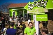 流媒体服务商Spotify是如何挑战巨头的?