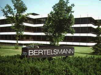 贝塔斯曼2012财报喜人得益于兰登那三本畅销书
