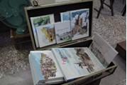 """专卖""""旅行的意义"""" 台北静巷书店像世界观景窗"""