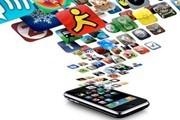 苹果App商店应用下载量达450亿次:开发者创收90亿美元