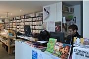 """巴黎书店:""""小书店必须团结起来对抗亚马逊"""""""