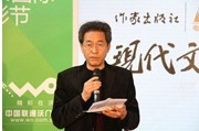 葛笑政:传统传媒与新传媒有机结合,才能共同赢得美好的未来