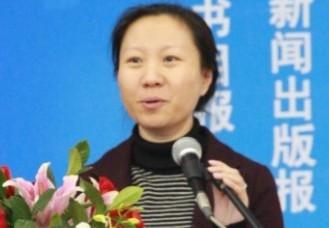 陈海娟:读者更相信自己社交圈子的阅读建议