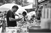 上海书展十年有成  地坛书市黯然停办