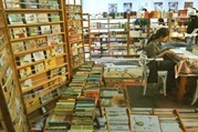 乌托邦书店的尝试:3天内将书店玩到极致