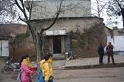 有文化,城墙遗址上开书店