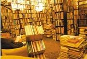 秋天,在海德堡寻书