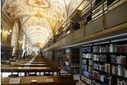 梵蒂冈巨资整修超奢华图书馆