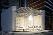 苹果商店变革零售的四大方式