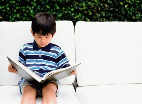 北京阅读季:最受青少年喜爱的100种书