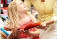 数字时代,家长仍倾向于让孩子阅读纸本图书