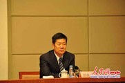 """人民日报:国家版权局副局长阎晓宏解读""""版权与文化"""""""
