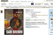 """法国文化部长对亚马逊网站开炮:传统书店的""""毁灭者"""""""