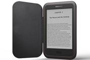 汉王科技推新款电子书:阻击亚马逊Kindle入华