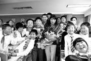 王泳波:江苏少年儿童出版社十年入选三秘诀