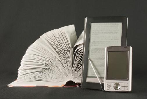 图书馆电子书借阅服务为何难以破局?