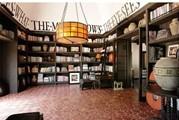 看个没完——这些让人梦寐以求的名流书房