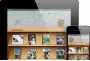 拯救出版商!iPad的杂志广告销量持续增长