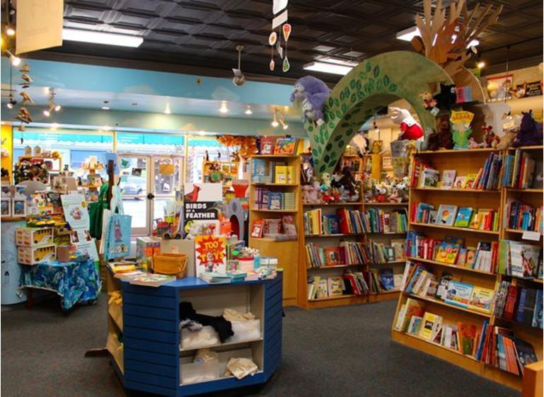 图书体验服务:一石二鸟的书店运营模式