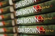 小说和饮食保健图书占英畅销榜大半壁江山
