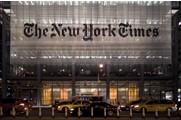 纽约时报推 Leap Motion 应用,媒体越来越仰仗技术