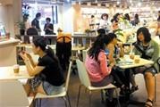香港书店求新求变风光正好