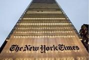 纽约时报集团探索数字转型