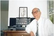 刘荒田:从头发到额纹—纪念纪弦先生