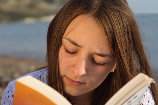 书就是我无法割舍的情人