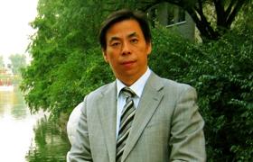 """中国学术出版""""走出去""""高端论坛上的社长发言"""