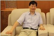 赵剑英:走出去的热热闹闹中,真正重要的是学术要跟上