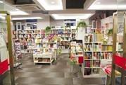 """一场温暖的遇见:民营书店变身""""文化管家"""""""