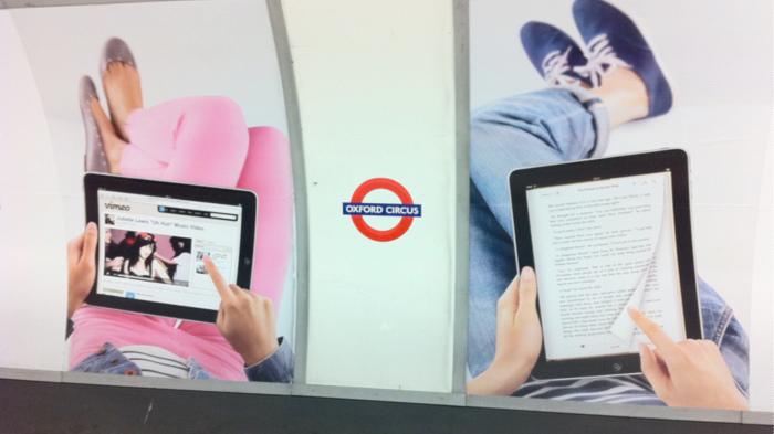为什么有的书或电子书广告催人阅读,有的只是浪费钱而已