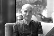 谷川俊太郎:相比诗歌,音乐更能深入灵魂深处